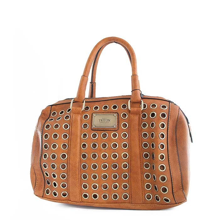 4639731c3 Bolsa Triton 901400915 - Caramelo | Sapato Show