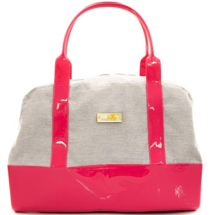 08d826644 Bolsa Weekend Bag Petite Jolie 2874 - Pink