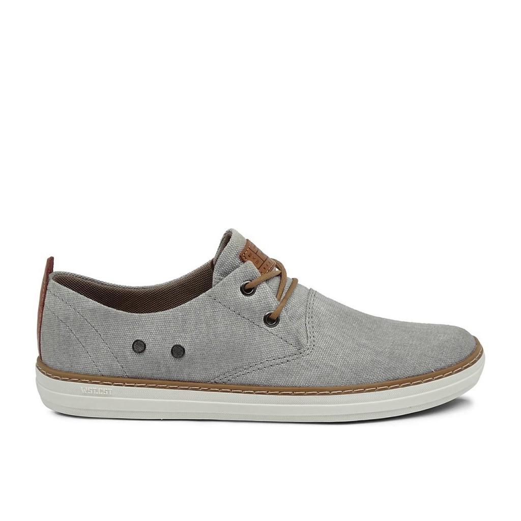 596e72de5 Sneaker Modena West Coast 118610 - Areia | Sapato Show