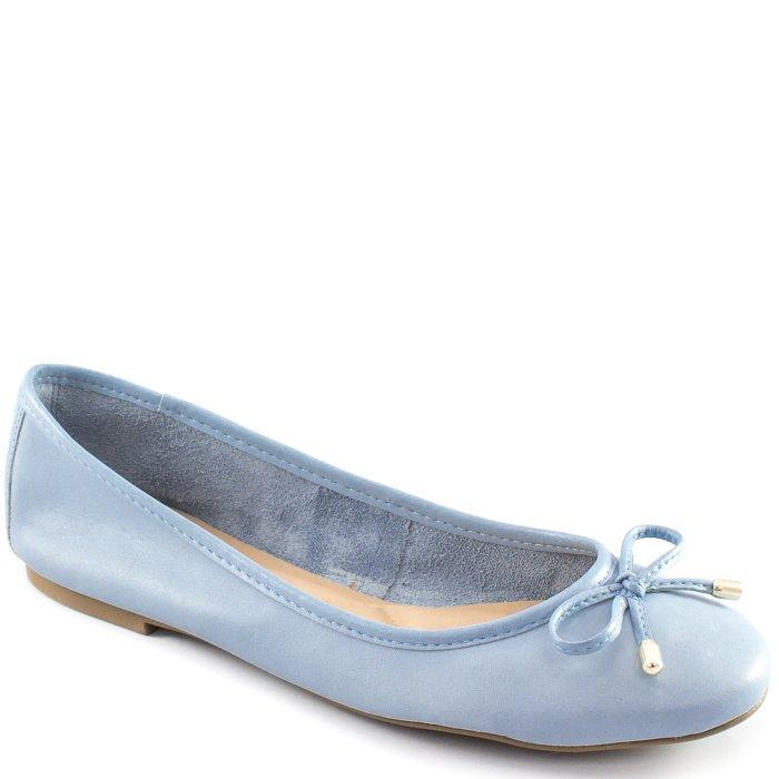 719da56692 Sapatilha Confortável Sapato Show 10202 - Azul