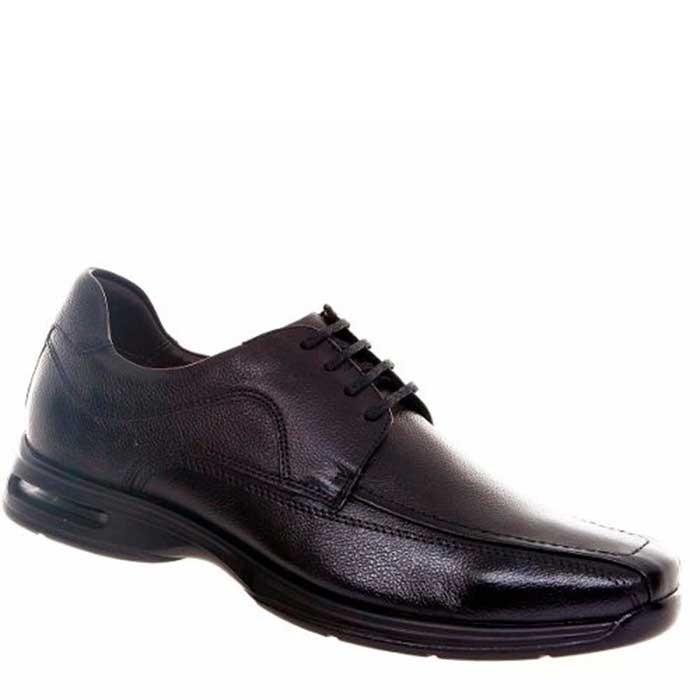 e7c415fc111 Sapato Democrata Air Stretch Spot - Preto