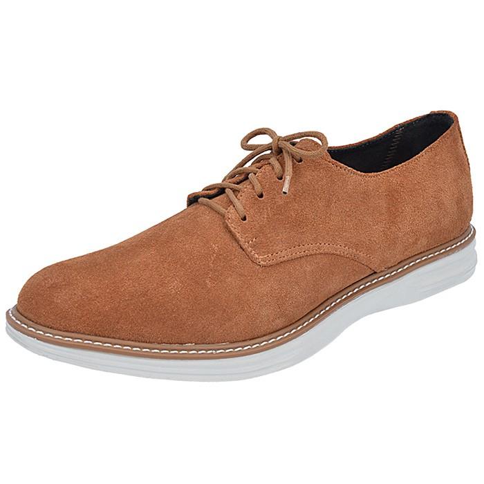 ba05591bac Sapato Masculino Cadarço Cenci - 15020 -