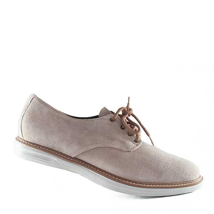 b0e408cce0 Sapato Masculino Cenci - 5020 - Bege