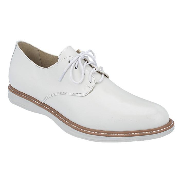 3235b706e7 Sapato Masculino com Cadarço Cenci - 5020 -