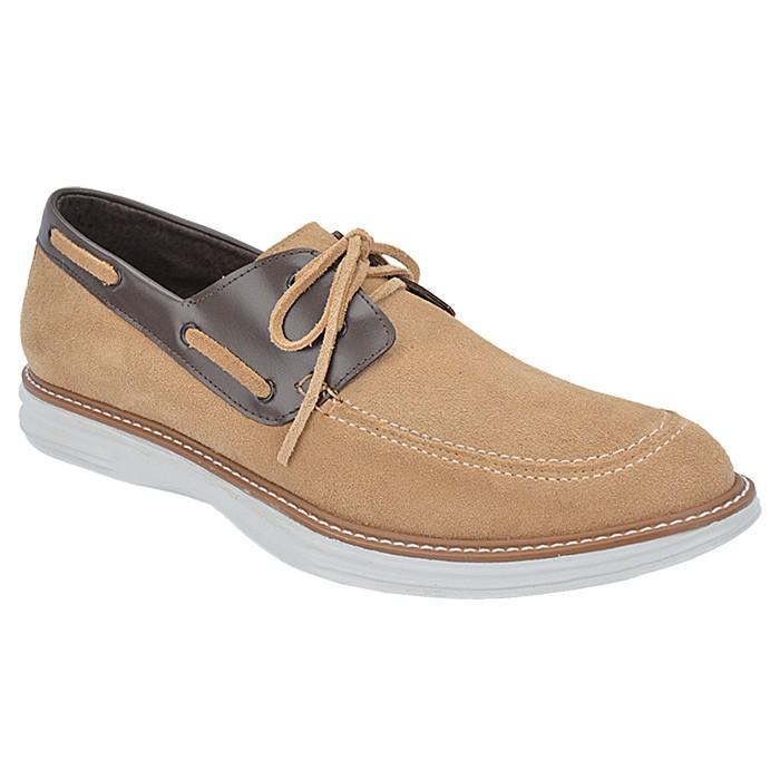 9c0152314d Sapato Masculino com Cadarço Cenci - 5030 -