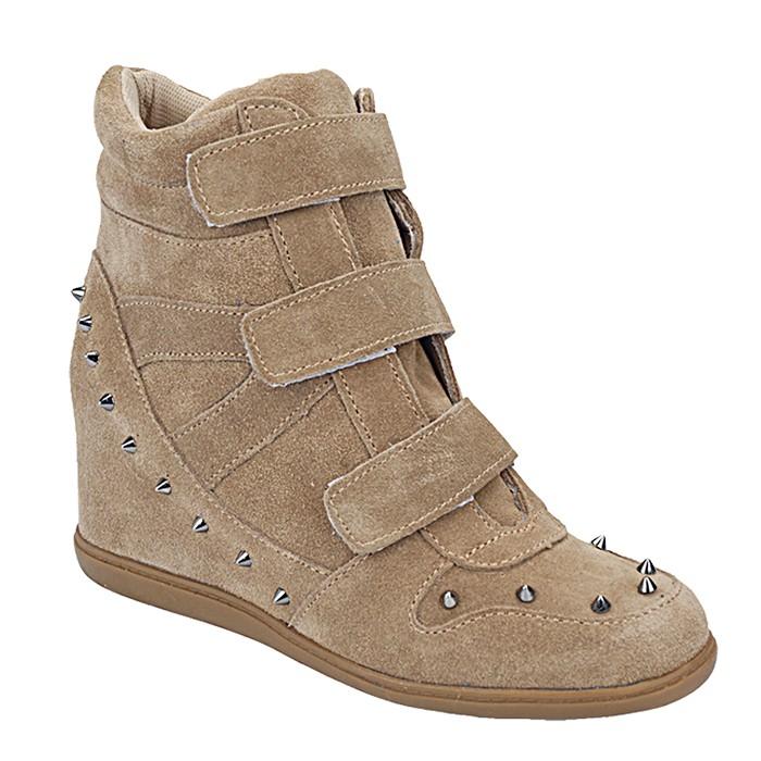 a502b5841 Sneaker Feminino D`Laurem - 390 -