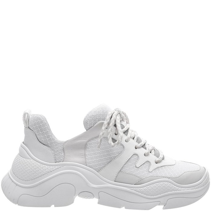 39f6094b5f6 Tênis Chunky Sneaker S.95-18 Schutz S205760001 - Branco