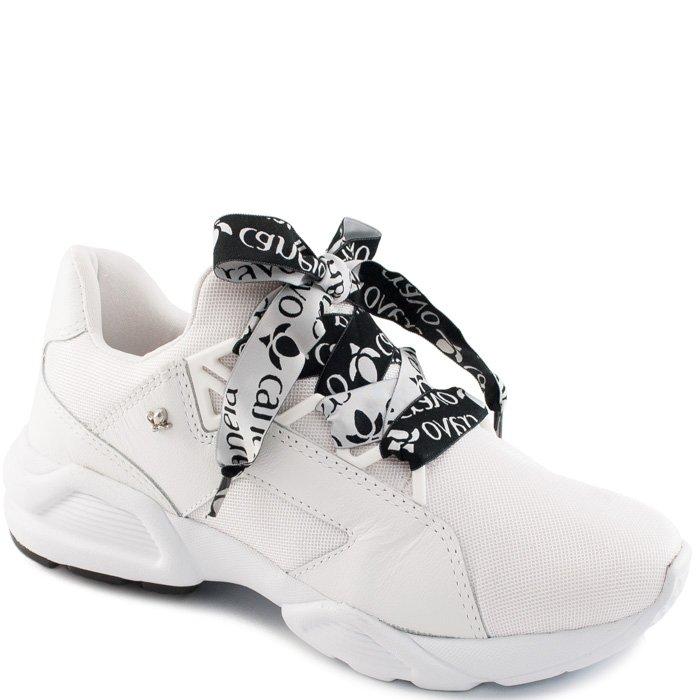 fc879536b8 Tênis Dad Sneaker Chunky Feminino Cravo e Canela 156305 - Branco ...
