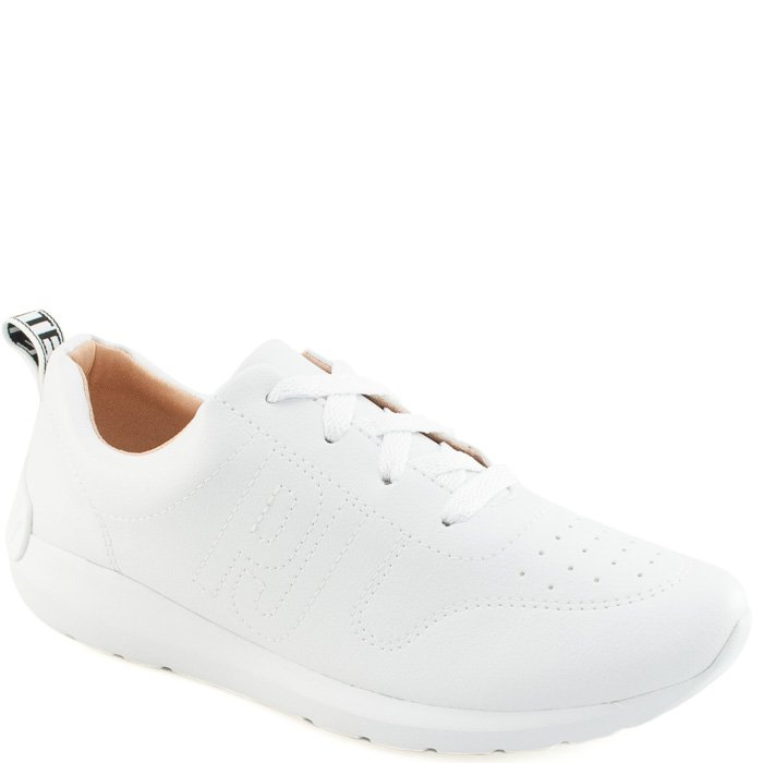54e9c2330 Tênis Sneaker Petite Jolie 3001 - Branco