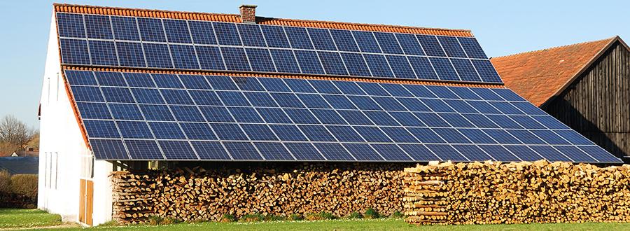 4e9a676a3ac Energia Solar Fotovoltaica. Por que investir