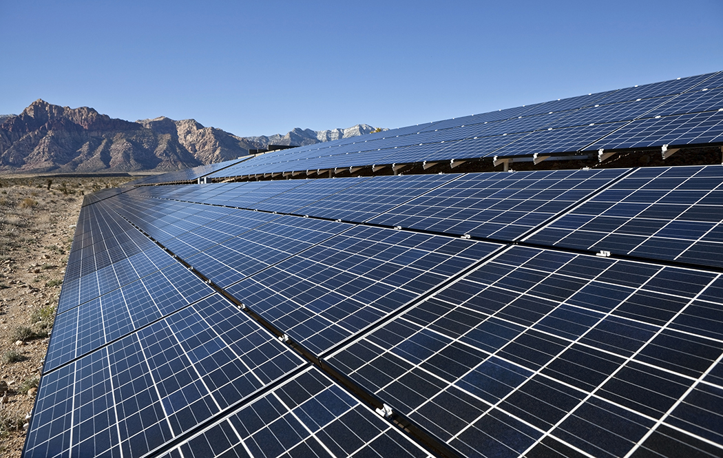 Imagem - Energia Solar Fotovoltaica. Por que investir?