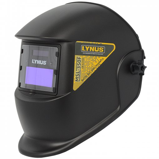 Máscara de solda automática - MSL-350F - Lynus