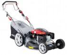 Imagem - Cortador de grama a gasolina 6,5 HP com partida elétrica e tração - LR 225-TE - Nakashi - 17056