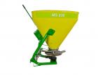 Imagem - Distribuidor centrífugo 400 litros - MS230 - Mesel - 15544