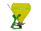Imagem - Distribuidor centrífugo 600 litros - MS230 - Mesel - 16801