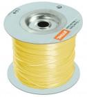 Imagem - Rolo de fio quadrado nylon 3 mm para roçadeiras - Stihl - 1605