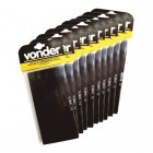 Imagem - Kit com 10 Lentes verdes - TON 12 - Vonder - 573
