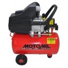 Imagem - Motocompressor de ar 1,5 HP 24 Litros - Motomil - 17269
