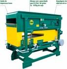 Imagem - Padronizador e classificador de sementes 3,6 ton/h - CD-700 - CIMISA - 11111111