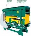 Imagem - Padronizador e classificador de sementes 2,4 ton/h - CD-500 - CIMISA - 11111111