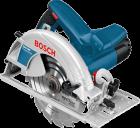 Imagem - Serra Circular elétrica 1400W GKS190 - Bosch - 837