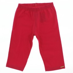 Bermuda Brandili Infantil Menina Cotton Lisa 27467
