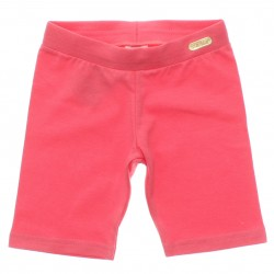Bermuda Pulla Bulla Infantil Cotton Básica Lisa 30143