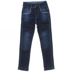 Calça Jeans Frommer Infantil Menino Bigode Vies 31060
