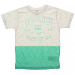 Camiseta Infantil Menino Colorittá Cabo San Lucas 31961
