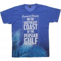 Camiseta Infanto Juvenil Elian Beats Coast Persian Gulf 31944