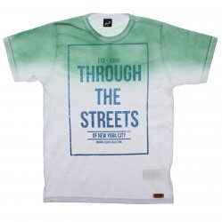 Camiseta Infanto Juvenil Elian Beats Through Streets 31942