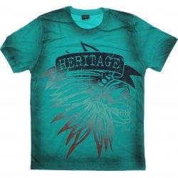 Camiseta Juvenil Rovitex Teen Heritage Caveira 31901