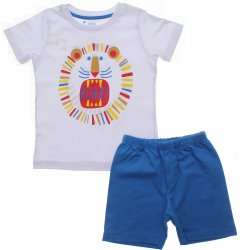 Pijama Infantil Have Fun Menino Tigre Dorminhoco 31909