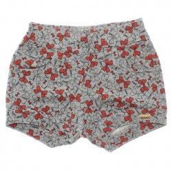 Shorts Have Fun Infantil Menina Estampa Moletinho 30190