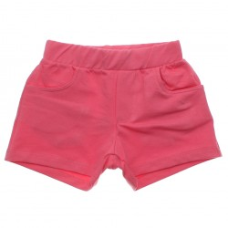 Shorts Have Fun Infantil Menina Molecotton Sortido 30713