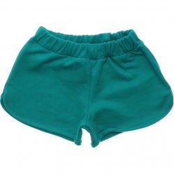 Shorts Infanto Juvenil Rovitex Menina Moletinho Liso 31517