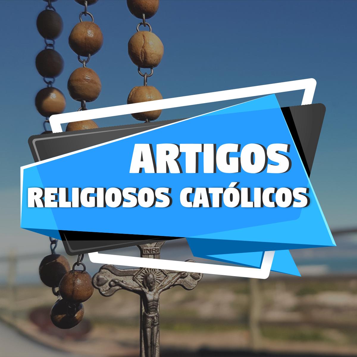 Lembrancinhas Católicas