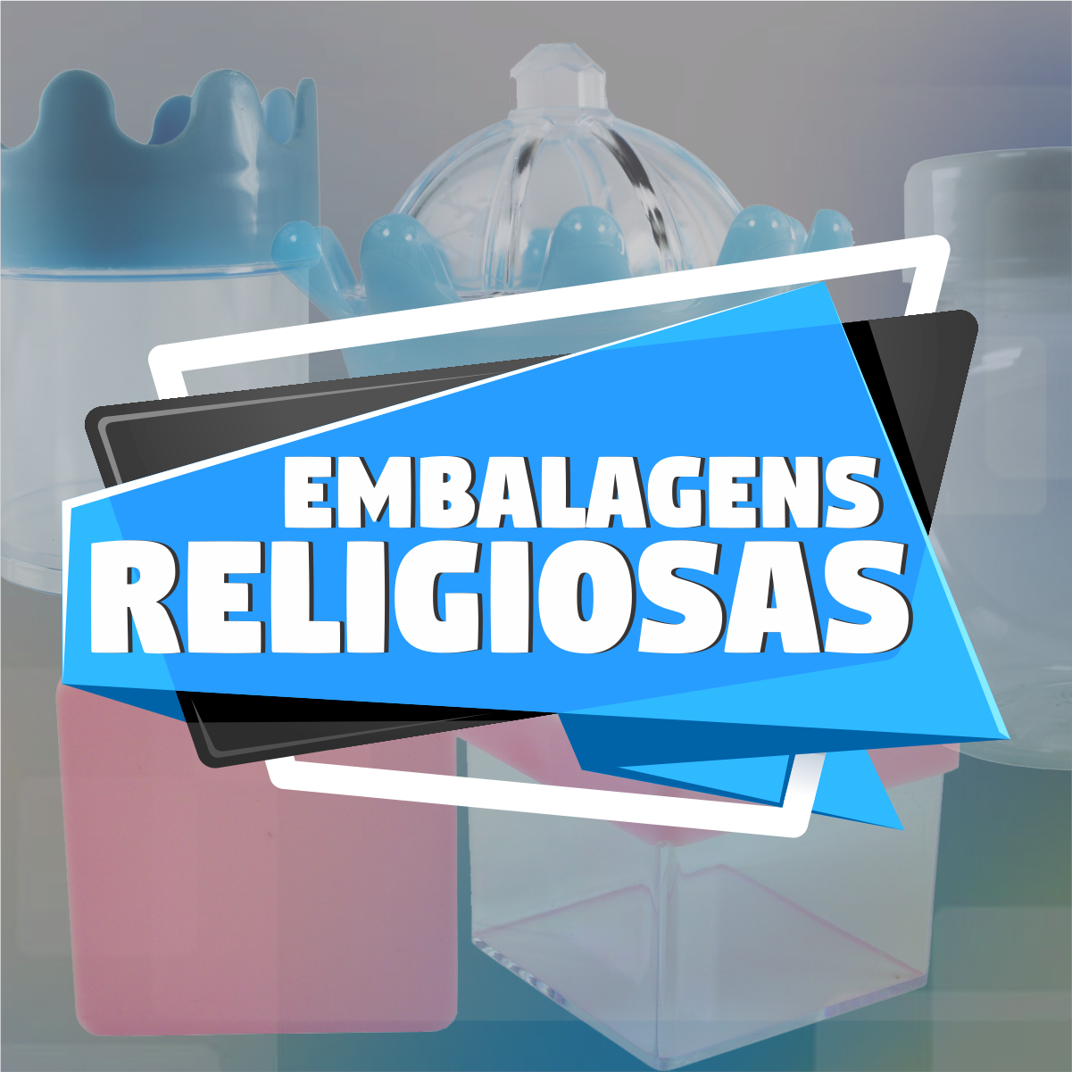 Embalagens Religiosas