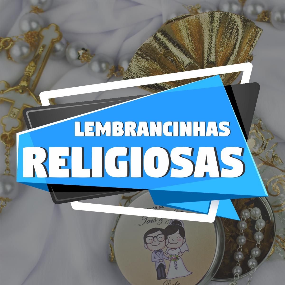 Lembrancinhas Religiosas
