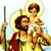 Mitra da Diocese de Novo Hamburgo/com.são Cristovão
