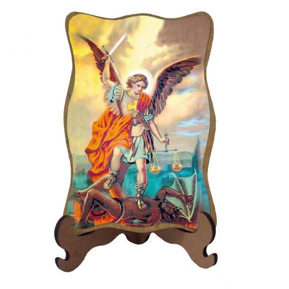 Porta-Retrato São Miguel - Modelo 1