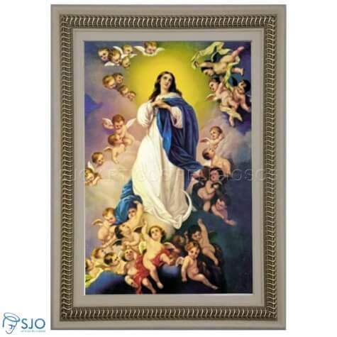 Quadro Religioso Nossa Senhora da Imaculada Conceição