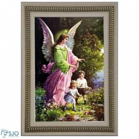 Quadro Religioso Santo Anjo do Senhor