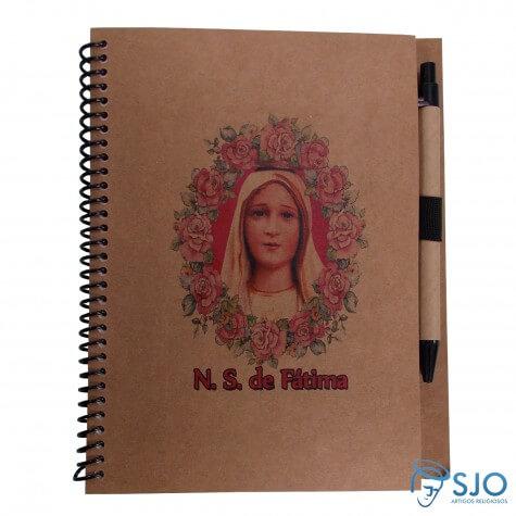 Caderno Personalizado - Espiral Simples