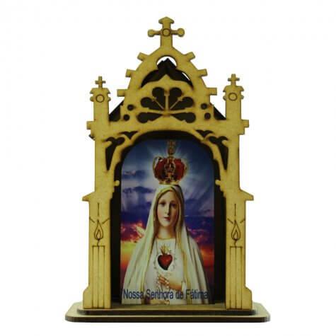 Capela Grande Nossa Senhora de Fátima