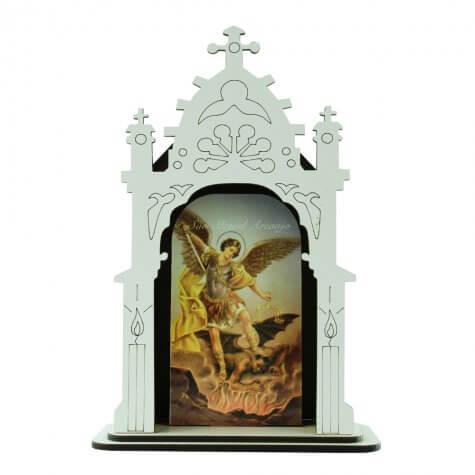 Capela Grande São Miguel