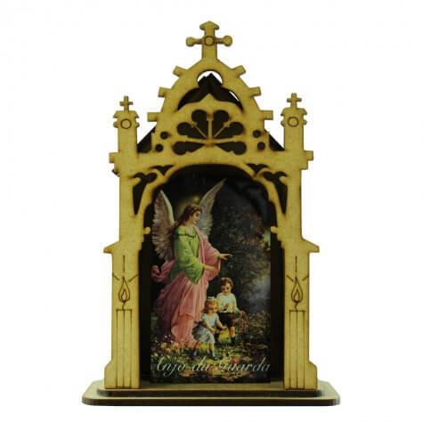 Capela Grande Anjo da Guarda