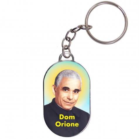 Chaveiro Chapinha - Dom Orione