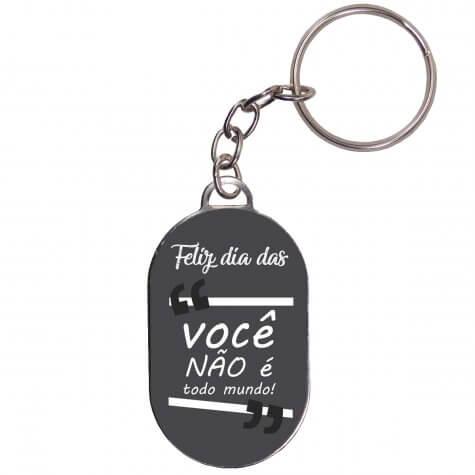 Chaveiro Chapinha Dia das Mães - Mod. 2
