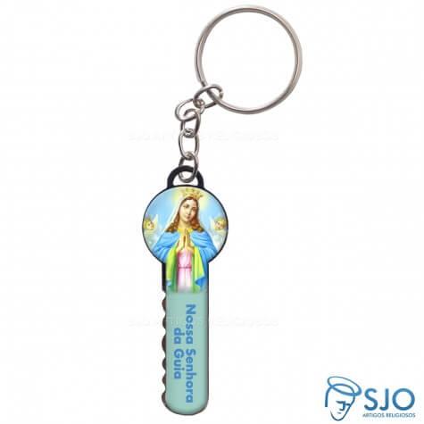 Chaveiro Chave Nossa Senhora da Guia